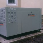 A 48kW Generac Generator